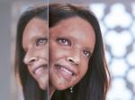 Chhapaak First Look Deepika Padukone As Acid Attack Survivor