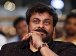 Chiranjeevi Away From Andhra Elections Because