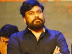 Megastar Chiranjeevi Did Photo Shoot Koratala Siva Movie