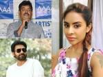 Film News Trending Pawan Nagababu Srireddy Are News