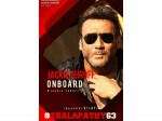 Jackie Shroff Joins Thalapathy