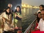 Janhvi Kapoor Turns 22 Emotional Note On Birthday