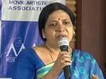 Jeevitha About Sivaji Raja Behaviour At Maa New Pannel Press Meet