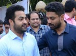 Jr Ntr Congrats His Brother Kalyan Ram 118 Success