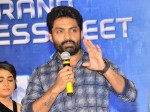 Kalyan Ram 118 Movie Success Meet Tarak You Are Right