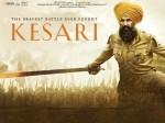 Kesari Movie 4days Box Office Collection