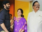 Krishnam Raju Wife Responds On Prabhas Marriage