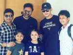Maharshi Chennai Schedule Wrapped Hyderabad Shoot Started