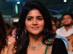 Megha Akash Romance With Young Hero Raj Tarun Dil Raju Film