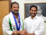 Senior Telugu Actor Mohan Babu Joins The Ysrcp