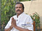 Mohan Babu House Arrest Tirupathi