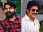 Narendra Modi Requested Mohanlal Nagarjuna Other Stars Support For Lok Sabha Elections