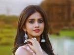 Nabha Natesh Speak Hyderabadi Slang Ismart Shankar