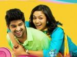 Naga Shaurya Malavika Nair New Film Details