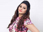 Actress Namitha Behave Rudely With Cops And Ec Officials