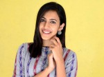 Niharika Konidela Interview I Will Campaign For My Dad After Suryakantham Release