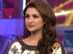 Parineeti Chopra About Ss Rajamouli S Rrr Offer