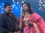Radhika Speaks About Relation With Chiranjeevi