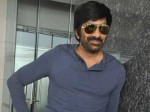 Powerful Title Considering Santhosh Srinivas Ravi Teja New Movie