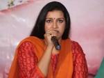 Renu Desai Fires On Social Media Comments Over Her Kurnool Tour