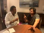 Rgv Met Mohan Babu Then Sensational Comments On Chandrababu Naidu