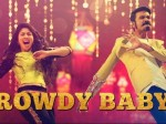 Sai Pallavi S Rowdy Baby Song Crosses 300 Million Views