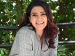 Interesting Title Sharwanand Samantha S 96 Remake