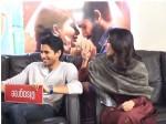 Naga Chaitanya Warns Samantha Akkineni Majili Promotions