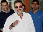 Actor Sanjay Dutt Quashes Rumours Of Contesting Lok Sabha Elections