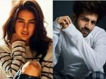 Kartik Aaryan Sara Ali Khan Caught Sharing Passionate Liplock