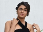 Shalini Pandey Looks Hot 118 Movie Success Meet
