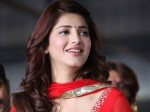Shruti Haasan Made Hot Comments On Her Heros