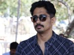 After Five Years Gap Siddharth Once Again Sung Song Ninu Veedani Needanu Nene