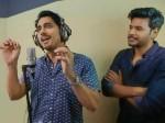 Hero Siddharth Sings Sundeep Kishan