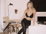 Sofia Richie Goes Topless Her Insta Post