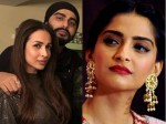 Sonam Kapoor Upset With Cousin Arjun Kapoor S Alleged Relationship With Malaika Arora