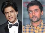 Shah Rukh Khan Suriya Play Cameos Madhavan S Rocketry The Nambi Effect