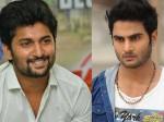 Sudheer Babu Nani Join Hands Together Mohan Krishna Indraganti Movie