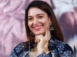 Tamannaah S No Kissing Clause Not Hrithik Roshan