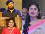 Trending Film News Chiranjeevi Sai Pallavi Are The Top In News