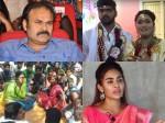 Trending Topics Filmibeat Naga Babu Wafrning Swathi Naidu Marriage Renu Desai Sakshi Tv