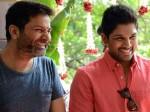 Trivikram Rewrites Allu Arjun Upcoming Film Climax Part
