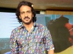 Upendra About His Political Party I Love You Movie