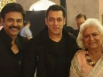 Venkatesh S Daughter Aashritha Wedding Salman Ram Charan Shakes Leg
