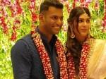 Actor Vishal Officially Engaged Anisha Reddy