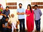 Arjun S Iddaru Movie Teaser Released Director K Vishwanath