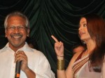 Aishwarya Rai Bachchan In Mani Ratnam S Ponniyin Selvan