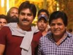 Pawan Kalyan Sensational Comments On Comedian Ali