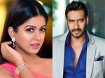 Ishita Dutta Stands By Ajay Devgn Over Her Sister Tanushree Dutta Outrage Against Him
