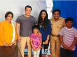 Tollywood Comedian Ali Playing Important Role In Salman Khan Dabangg
